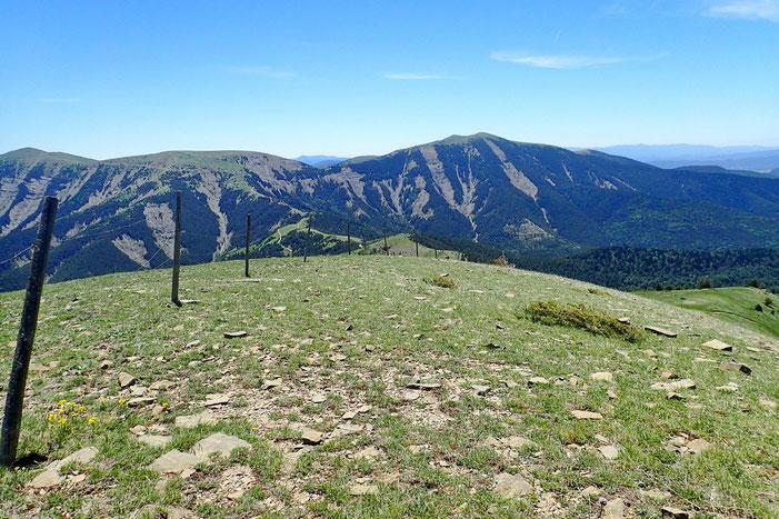 Le Monte Torcedor.