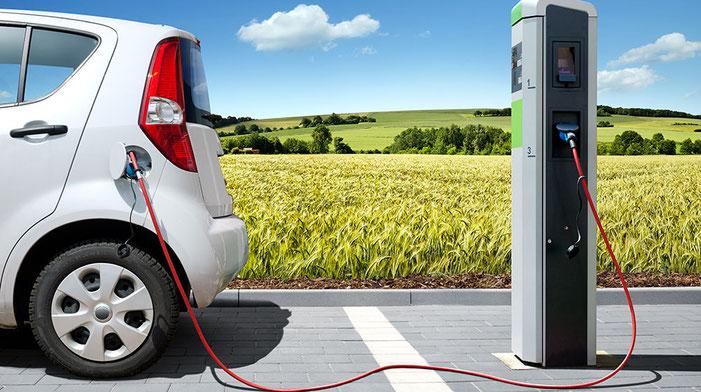 Hybrid Elektro Hybridfahrzeug Elektrofahrzeug Hochvolt