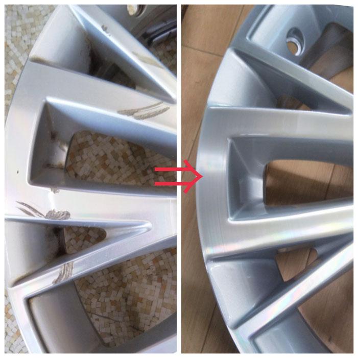 豊橋、豊川ダイヤモンドカットホイール修理