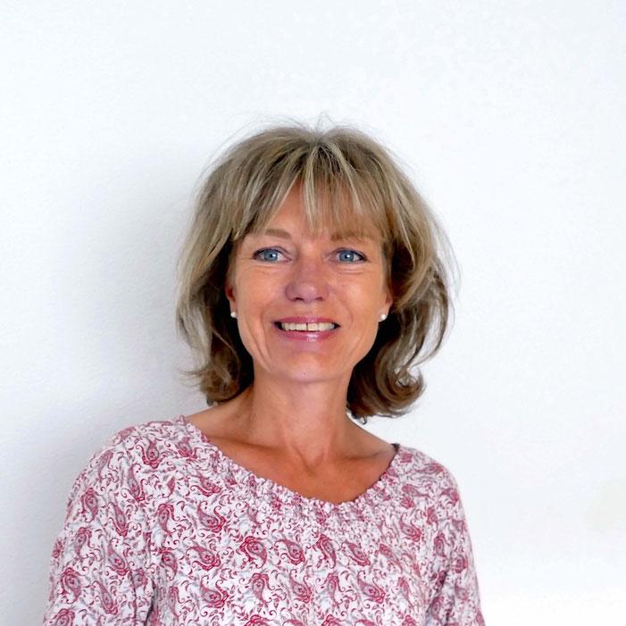Kerstin Bösch von Manufakturia Kreativ-Werkstatt