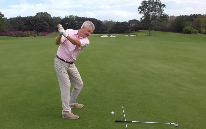 more golfing drills