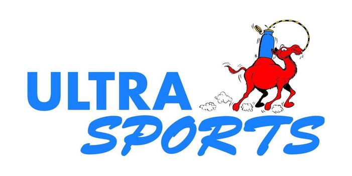 Ultra Sports Logo