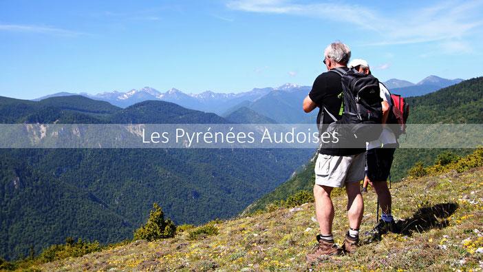 Les Pyrénées Audoises