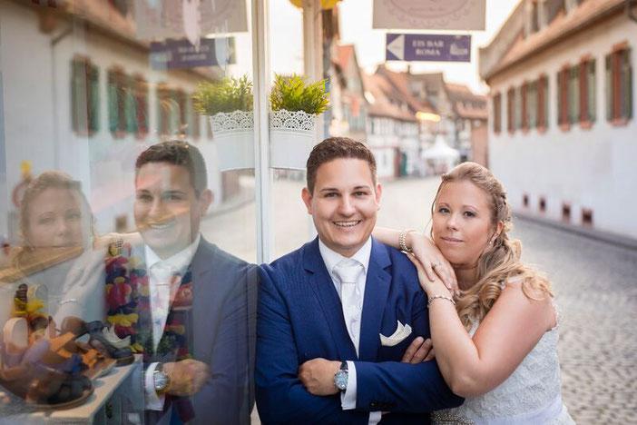 Seligenstadt freie Trauung mit Redner THOMAS HOFFMANN Seligenstadt.