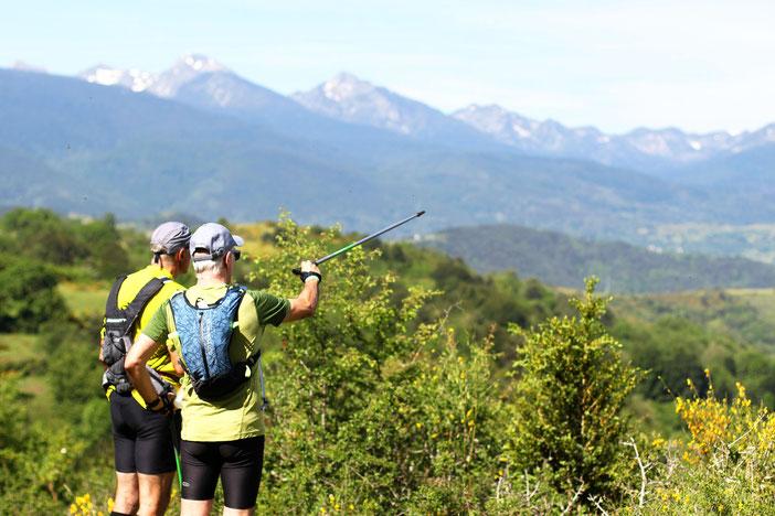 Roc de Casteldos et Tuc de Flanzy - Rando Pyrénées Audoises