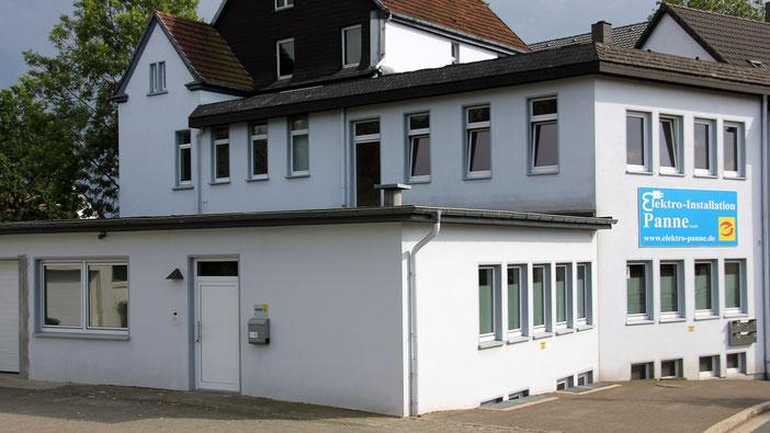 Elektro Panne GmbH Halver