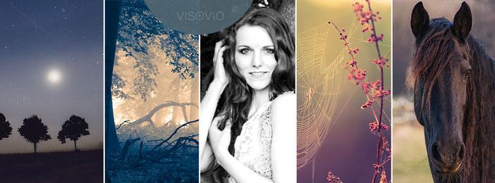 Fotografie und Fotokunst VISOVIO | www.visovio.de  Fotografie, Fotokunst, Ideenfindung, Content Management