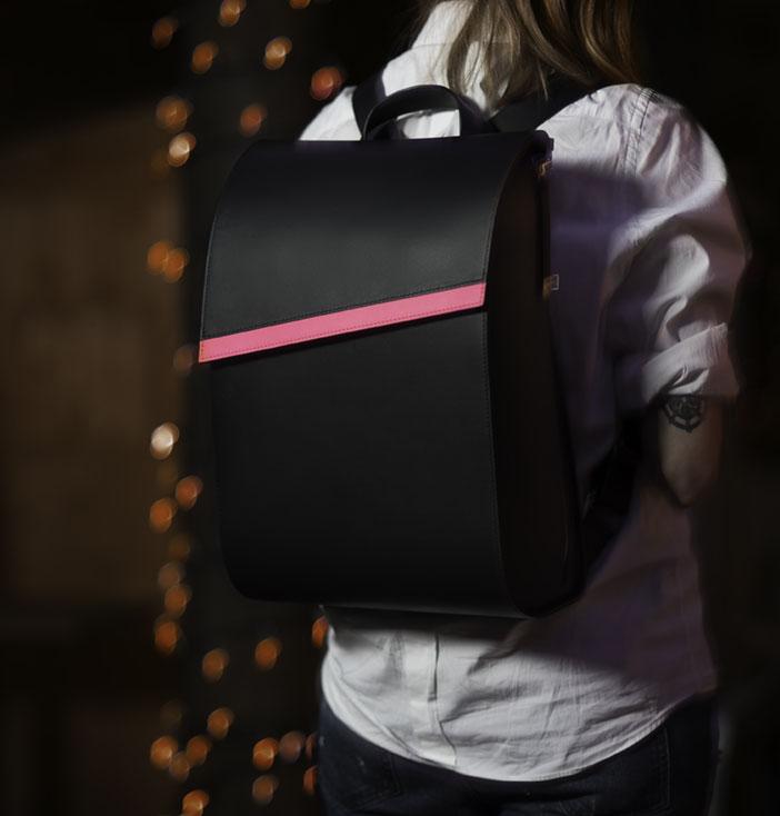 Onni tartásjavító hátizsák