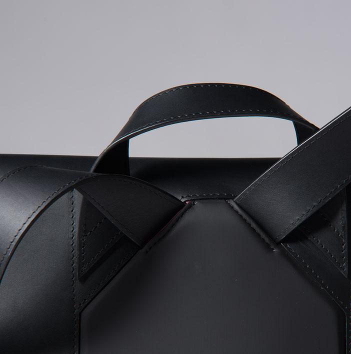 Onni tartásjavító hátizsák termékterv