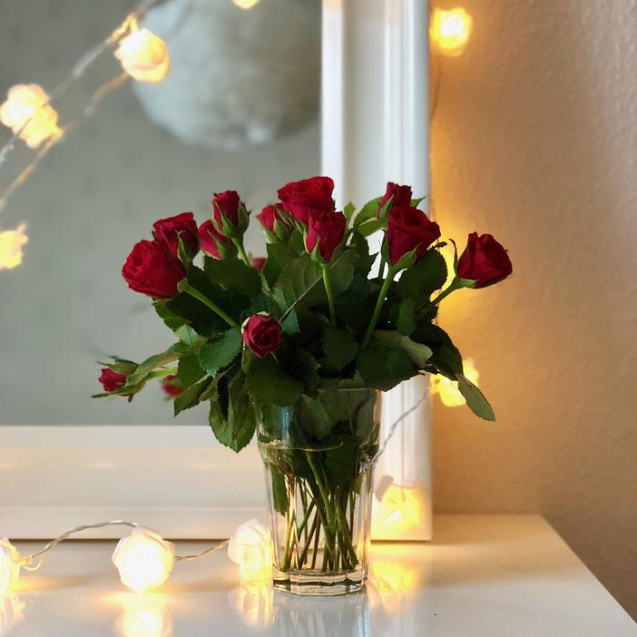 Blumenstrauß zum Muttertag ist ja wohl mal selbstverständlich!