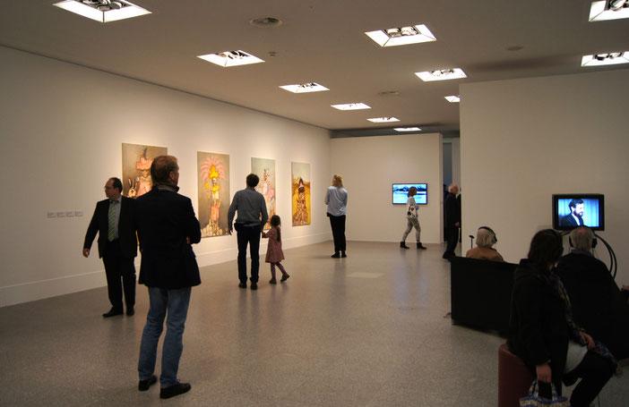 Atlas 2013, Bundeskunsthalle, Bonn
