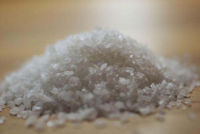 Das Salz des Lebens