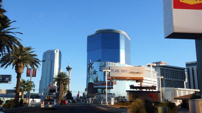 Bild: HDW, LAS Vegas, Route 66 oder NIX!, Hans-Dieter Wuttke