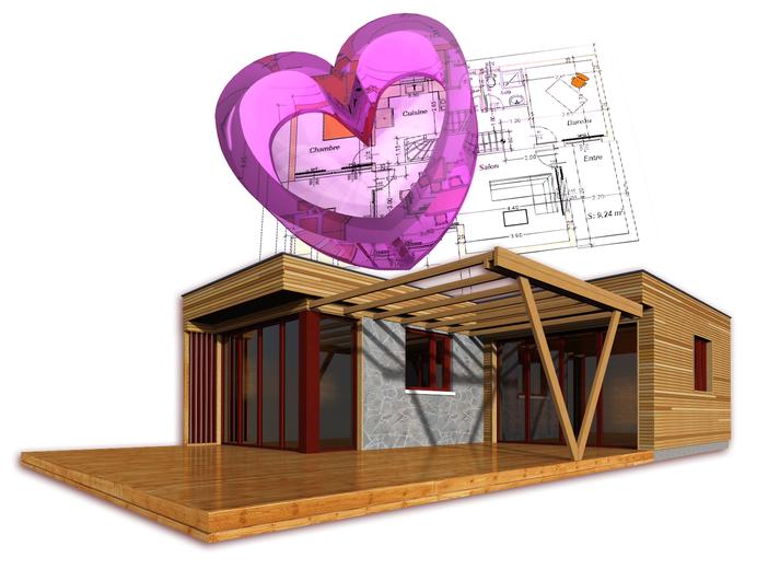 réalisation de dossier de permis de construire et de plans de maison