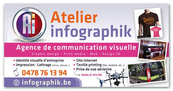 atelier infographik