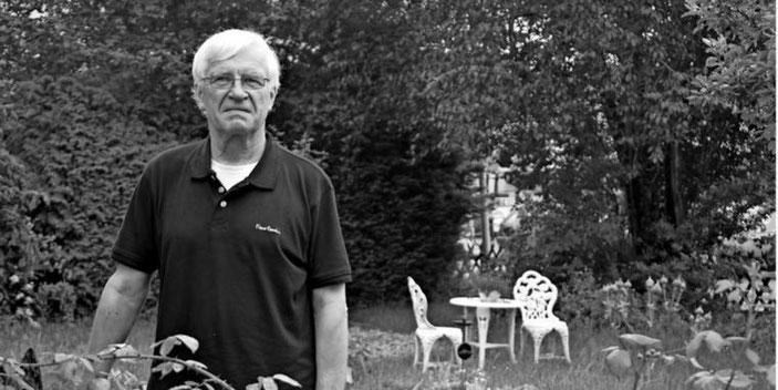"""""""Sein Tod ist für die CDU Garbsen ein großer Verlust"""": Erich Pohl ist am Sonnabend gestorben. Quelle: Bernd Riedel (Archiv, www.haz.de)"""
