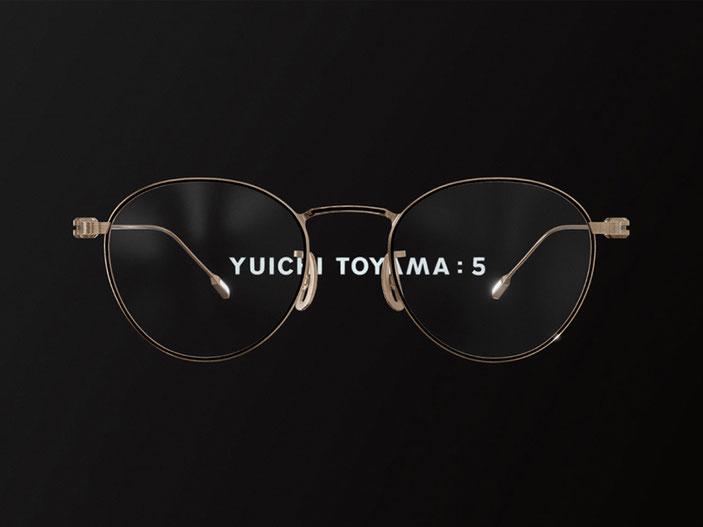 YUICHI TOYAMA.(ユウイチトヤマ)YUICHI TOYAMMA:5コレクション「KYOTO」