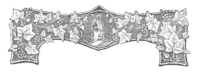 Zweites Symbolbild für Blogartikel Wendelin Boeheims Handbuch der Waffenkunde