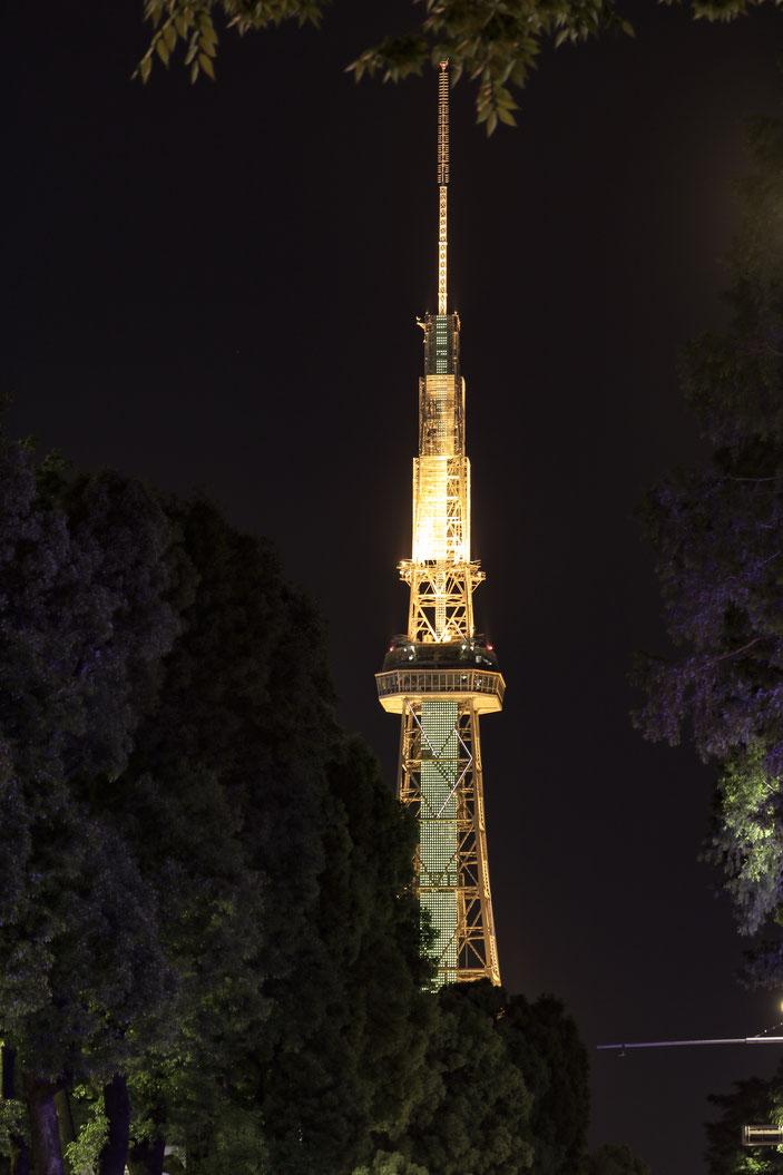 """名古屋 CanonEOS8000D CanonEF70-300mmF4-5.6L iso100 70mm f4 2.5"""" Tv photo : toshimasa"""