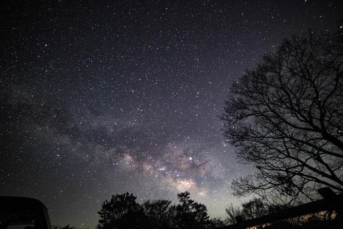 面の木ビジターセンター CanonEOS5Dmk2 SAMYANG14mmF2.8 photo:toshimasa
