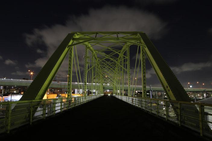 向野橋 CanonEOS8000D SAMYANG14mmF2.8 photo : toshimasa
