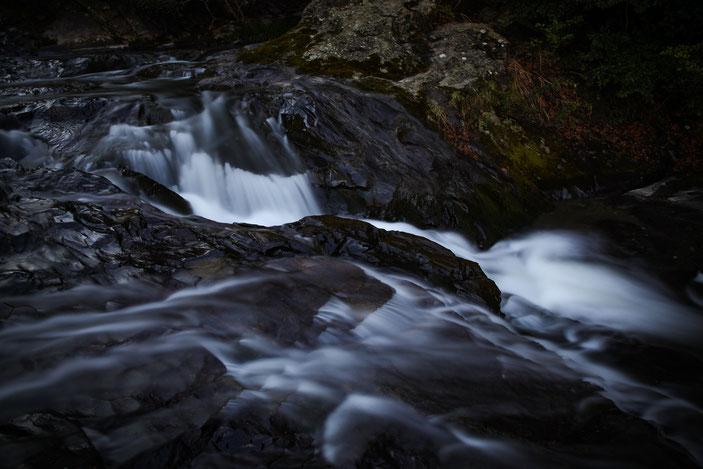 二畳ケ滝 CanonEOS5Dmk2 CanonEF24-70mmF4L photo:toshimasa