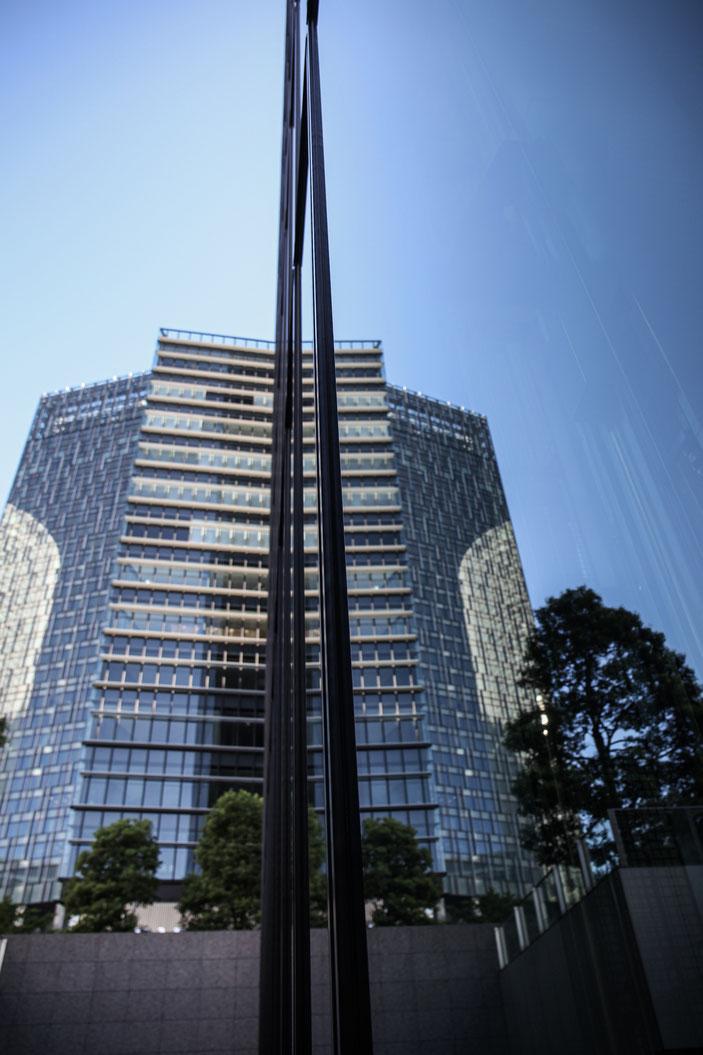 名古屋駅周辺 CanonEOS5Dmk2 CanonEF24-70F4L iso100 24mm f4.5 1/125 Tv photo : toshimasa