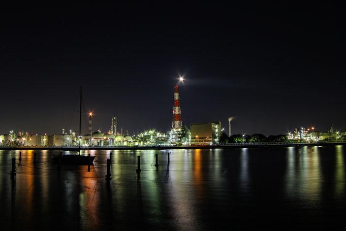 四日市ドーム CanonEOS8000D SAMYANG14mmF2.8 photo:toshimasa