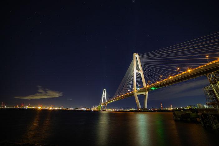 名港トリトン CanonEOS5Dmk2 SAMYANG14mmF2.8 photo: toshimasa