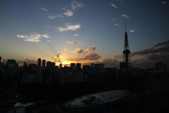 名古屋市 CanonEOS8000D SAMYANG14mmF2.8 photo : toshimasa