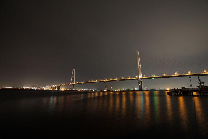 名港トリトン CanonEOS5Dmk2 SAMYANG14mmF2.8   photo:toshimasa