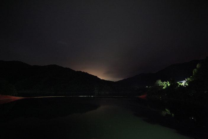 奥矢作湖 CanonEOS5Dmk2 SAMYANG14mmF2.8 photo : toshimasa