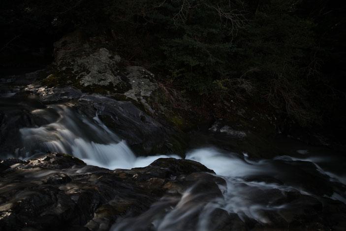 二畳ケ滝 CanonEOS5Dmk2 CanonEF24-70mmF4L photo : toshimasa