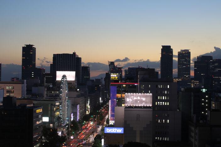 名古屋市 CanonEOS8000D Sigma50mmF1.4 photo : toshimasa
