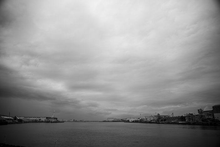 """境港 CanonEOS5Dmk2 CanonEF24-70mmF4L iso100 24mm f4 0.8"""" M photo : toshimasa"""