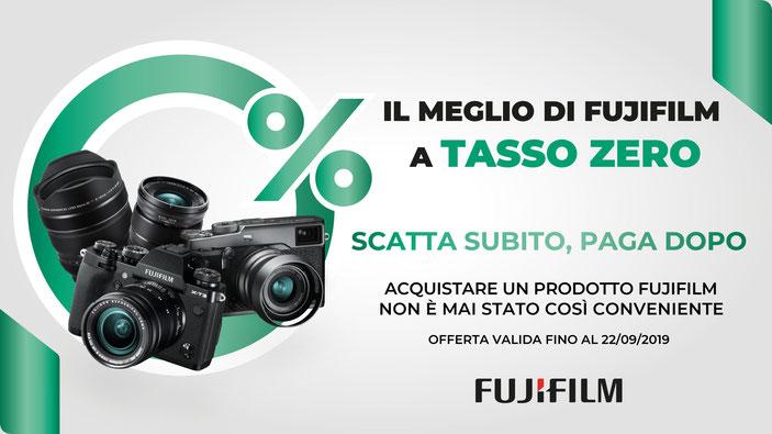 Fujifilm Tasso Zero