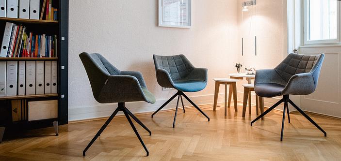 Gudrun Koch | Karriereberatung in Frankfurt am Main - Berufliche Neuorientierung, Neue Bewerbungsunterlagen, Individuelles Interview-Training für Firmen- und Privatkunden