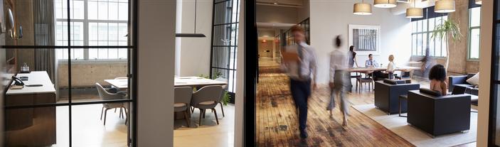 Beispiel Business Styling, Büro und Konferenzzimmer Bachsteffel Home Schweiz
