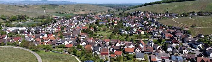 Schneckental, Mai 2017