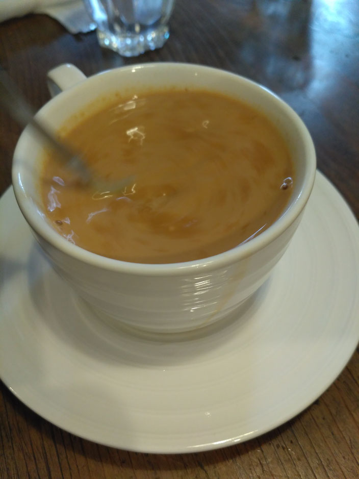 Milk tea all rights reserved by onegai kaeru