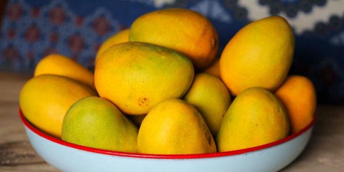 mangoes kenya