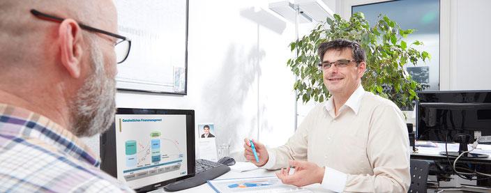 Berater für Spezialthemen von Kanzleien und Klienten: Marcus Maretzki