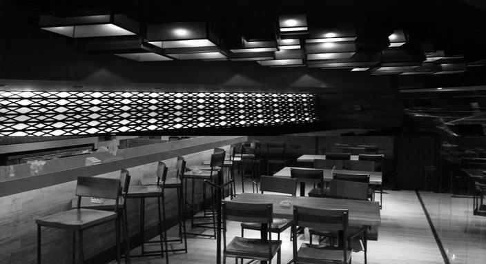 Sillas y Mesas para Restaurante