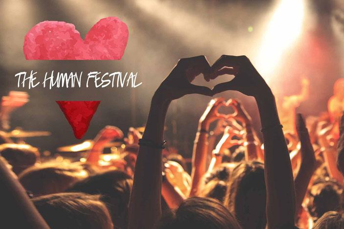 The Human Festival Bremerhaven 2020