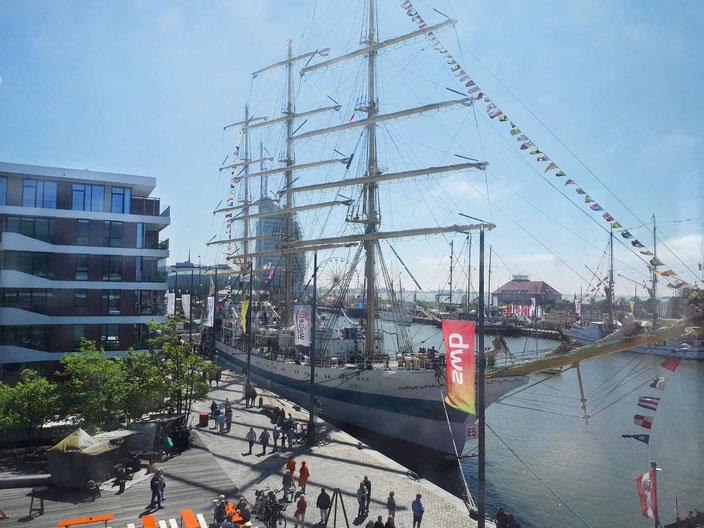 SAIL 2020 Bremerhaven, Bild: Andre Kleinhanns
