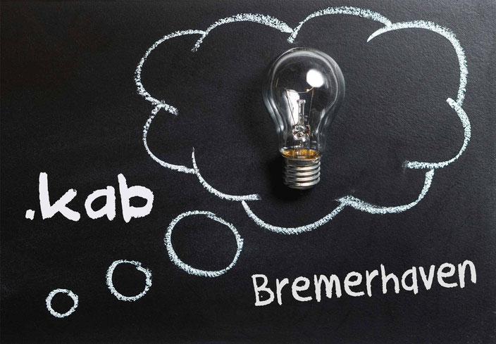 Kreativer Aufbruch Bremerhaven (.kab) / WERK. Embassy - Foto: Pixabay (TeroVesalainen)