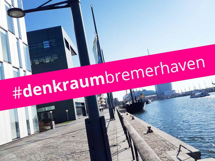 Denkraum Bremerhaven, Foto: Andre Kleinhanns