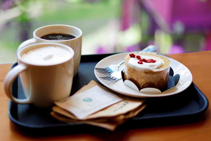 Starbucks Bremerhaven - Foto: Pixabay (gwons)