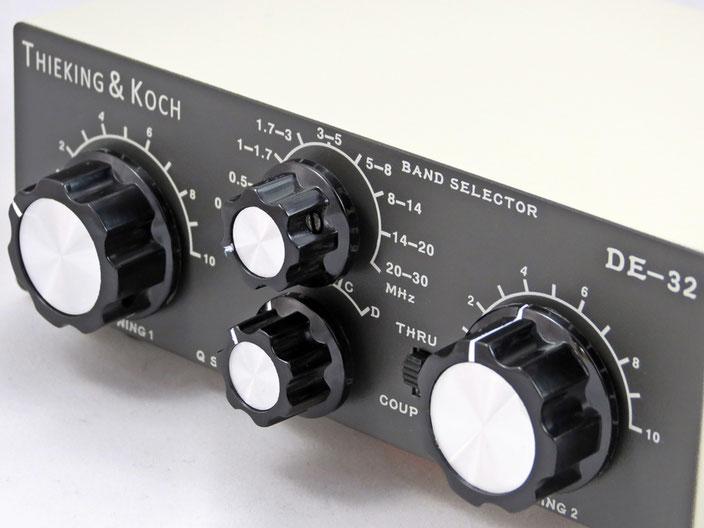 Antennentuner DE32