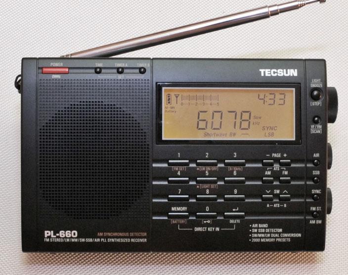 TECSUN PL660